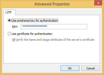 Configure Ivacy VPN on Windows 8