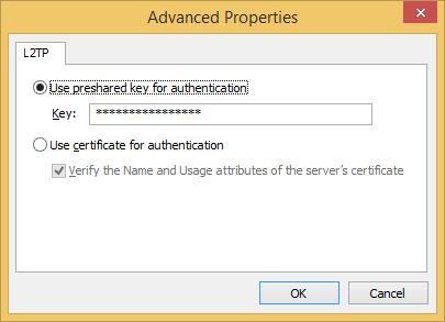 Configure Ivacy VPN on Windows 8