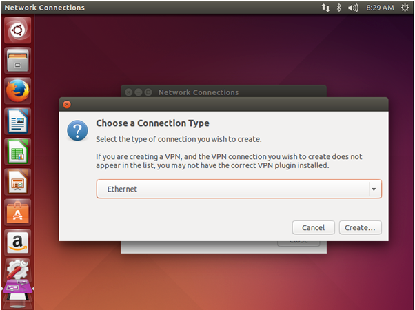 Configure Ivacy on Ubuntu